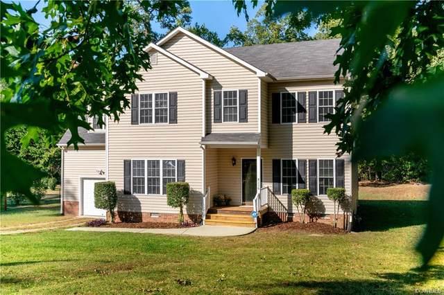 8116 Lethbridge Road, Richmond, VA 23235 (MLS #2015863) :: The RVA Group Realty