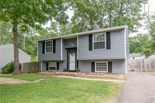 4913 Packard Road, Henrico, VA 23060 (MLS #2015952) :: The RVA Group Realty