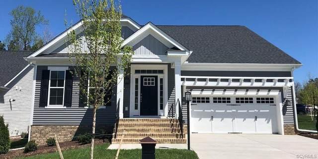 Lot 74 Lauradell Road, Ashland, VA 23005 (MLS #2015967) :: Small & Associates