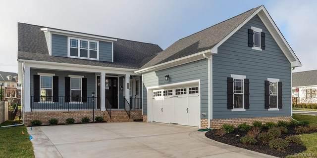 Lot 73 Lauradell Road, Ashland, VA 23005 (MLS #2015972) :: Small & Associates