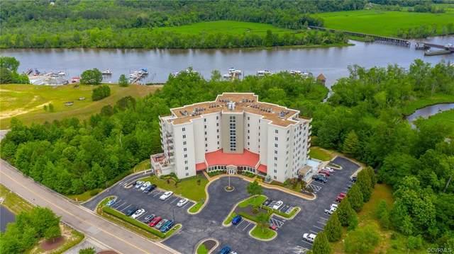 301 Beacon Ridge Drive #201, Hopewell, VA 23860 (#2015999) :: Abbitt Realty Co.