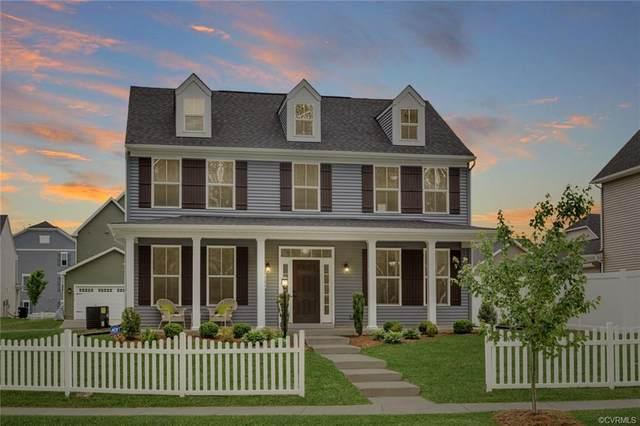 7543 Wicks Road, Williamsburg, VA 23188 (#2016025) :: Abbitt Realty Co.