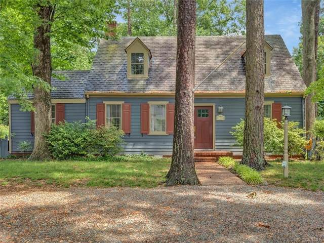 1301 Forest Avenue, Henrico, VA 23229 (MLS #2016053) :: HergGroup Richmond-Metro