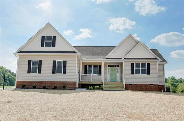 14490 Hopeful Church Road, Montpelier, VA 23192 (MLS #2016136) :: The Redux Group