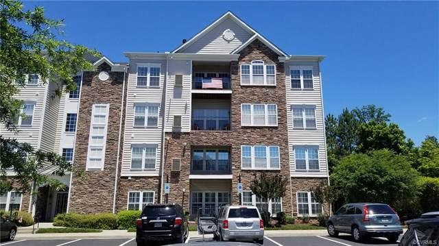 1000 Westwood Village Way #304, Midlothian, VA 23114 (MLS #2016199) :: Small & Associates