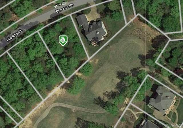 190 Blackheath, Williamsburg, VA 23188 (MLS #2016215) :: Small & Associates