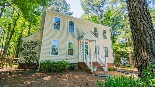 9703 Fort King Road, Henrico, VA 23229 (MLS #2016223) :: The RVA Group Realty