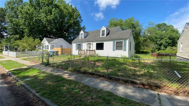916 Hill Top Drive, Richmond, VA 23225 (MLS #2016246) :: EXIT First Realty