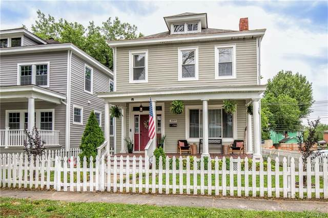 3009 2nd Avenue, Richmond, VA 23222 (MLS #2016288) :: EXIT First Realty