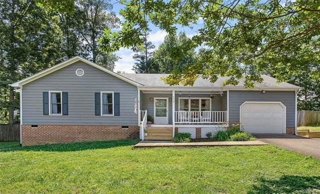 4412 Boones Bluff Way, Chesterfield, VA 23832 (MLS #2016334) :: The RVA Group Realty