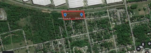 2900-2916 Krouse Street, Richmond, VA 23234 (MLS #2016431) :: The Redux Group
