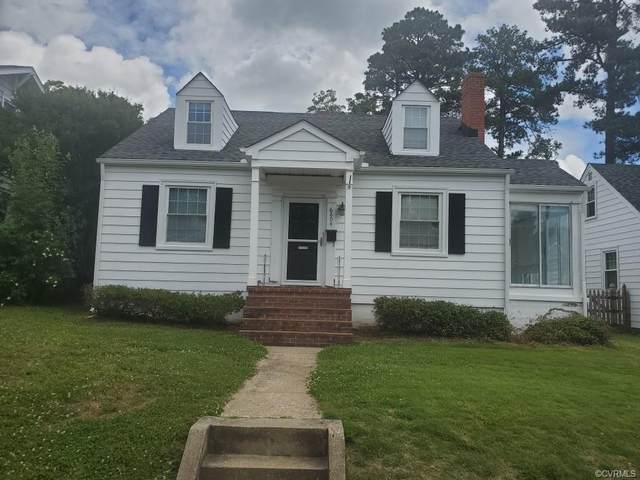 6804 Kensington Avenue, Richmond, VA 23226 (MLS #2016518) :: The RVA Group Realty
