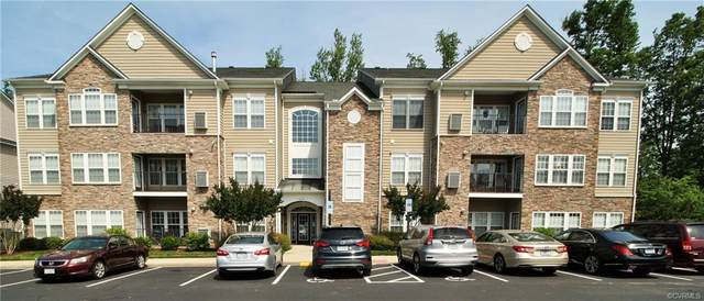 1010 Westwood Village Way #101, Midlothian, VA 23114 (MLS #2016536) :: Treehouse Realty VA