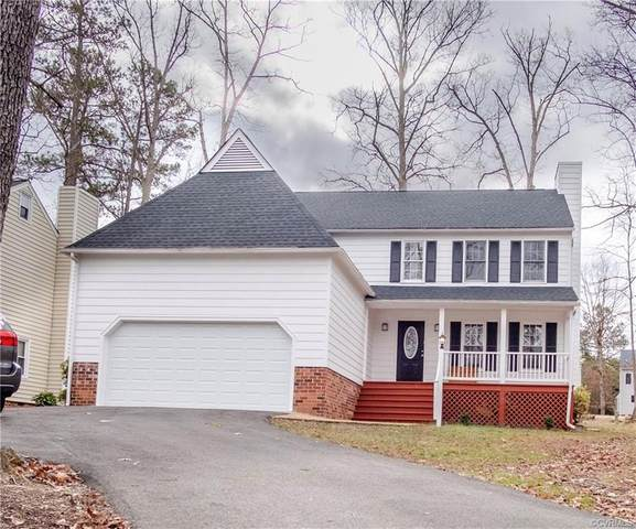 2903 Sagecreek Cir, Chesterfield, VA 23112 (MLS #2016593) :: The RVA Group Realty