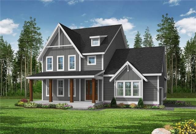 7242 Bonallack Bend, Moseley, VA 23120 (MLS #2016631) :: The RVA Group Realty
