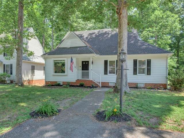 5509 Chatmoss Road, Midlothian, VA 23112 (MLS #2016654) :: The RVA Group Realty