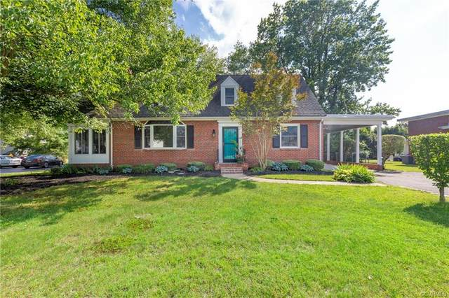 1845 Mountain Road, Henrico, VA 23060 (MLS #2016692) :: The Redux Group