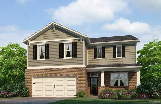 7575 Sedge Drive, New Kent, VA 23124 (MLS #2016700) :: The RVA Group Realty