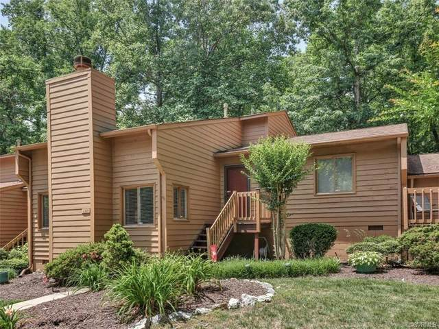 2321 Rocky Point Parkway, Henrico, VA 23238 (MLS #2016748) :: The Redux Group