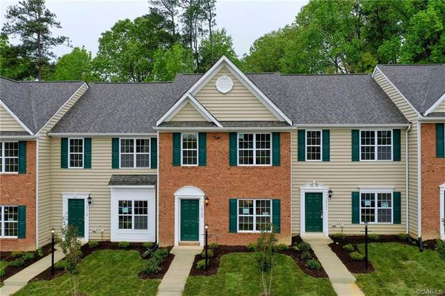 12125 Perdue Springs Loop, Chester, VA 23831 (MLS #2016767) :: The RVA Group Realty