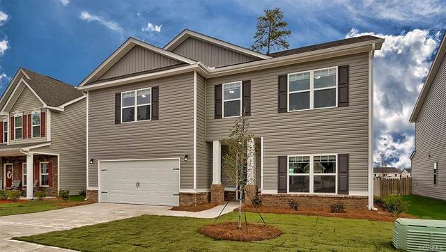 11401 Longtown Drive, Midlothian, VA 23112 (MLS #2016806) :: The RVA Group Realty