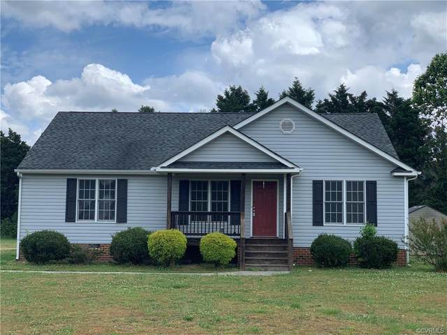 1264 Point Court, Tappahannock, VA 22560 (MLS #2016828) :: Small & Associates
