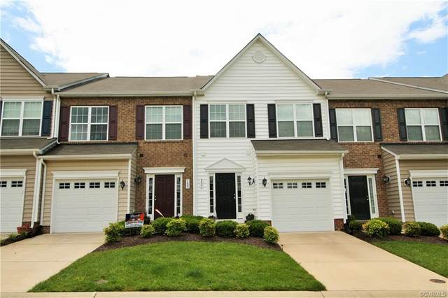 7681 Marshall Arch Drive, Mechanicsville, VA 23111 (MLS #2016851) :: The Redux Group
