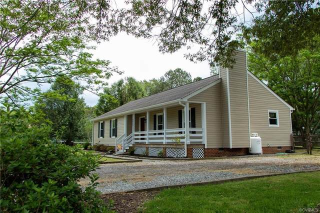 3519 Chagford Drive, Chester, VA 23831 (MLS #2016855) :: The Redux Group