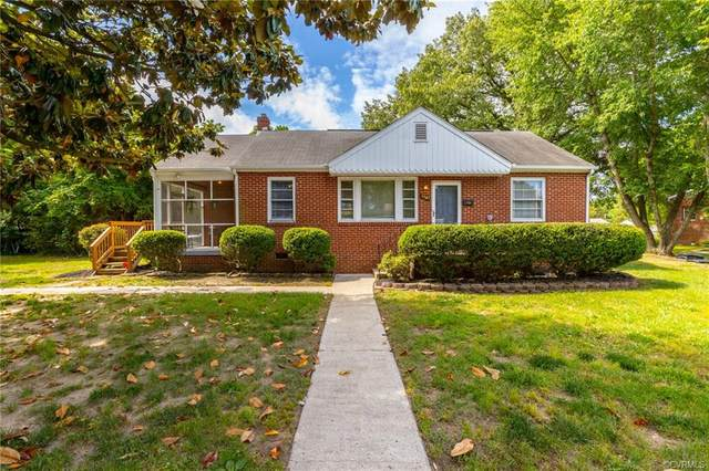 5249 Reedy Avenue, Richmond, VA 23225 (MLS #2016879) :: The RVA Group Realty