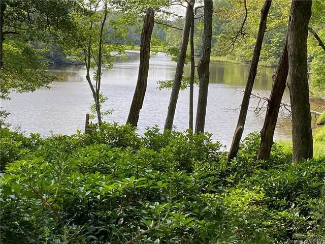 000 Covewoods Drive, Weems, VA 22576 (MLS #2016940) :: Treehouse Realty VA
