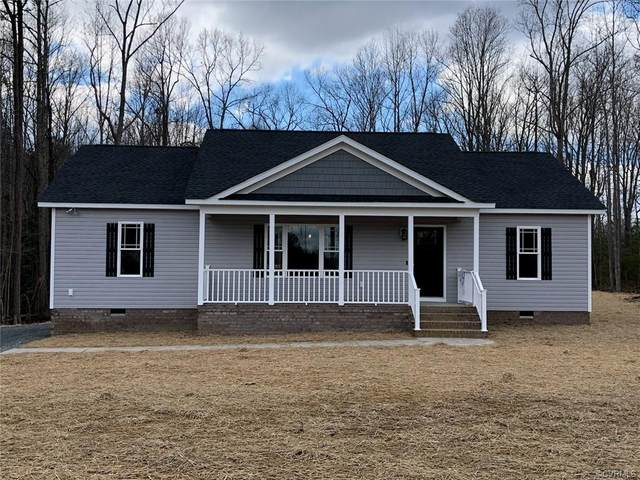 00 Johnville Road Rt 611, Dunnsville, VA 22560 (MLS #2017003) :: Small & Associates