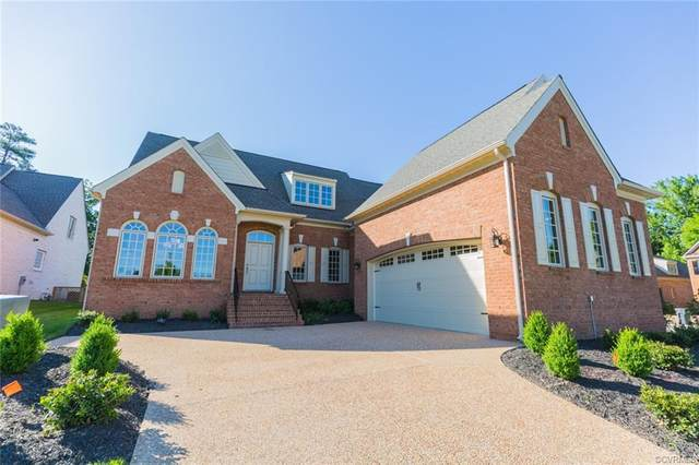 12818 Caddington Court, Midlothian, VA 23113 (MLS #2017402) :: EXIT First Realty
