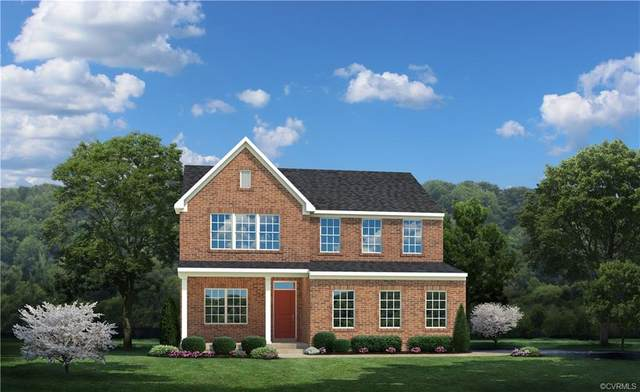 4000 Amalthea Lane, Chester, VA 23831 (MLS #2017599) :: EXIT First Realty