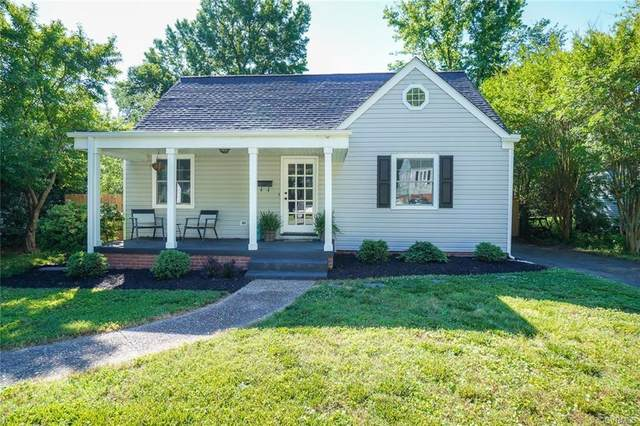 6411 Millhiser Avenue, Henrico, VA 23226 (MLS #2017633) :: Small & Associates