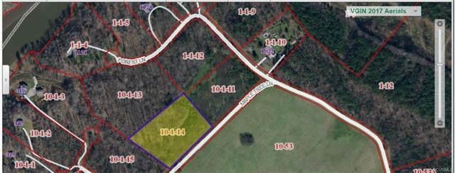 Spring Grove, VA 23881 :: Treehouse Realty VA