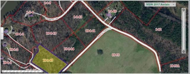 TBD Maple Tree Lane, Spring Grove, VA 23881 (MLS #2017869) :: Treehouse Realty VA