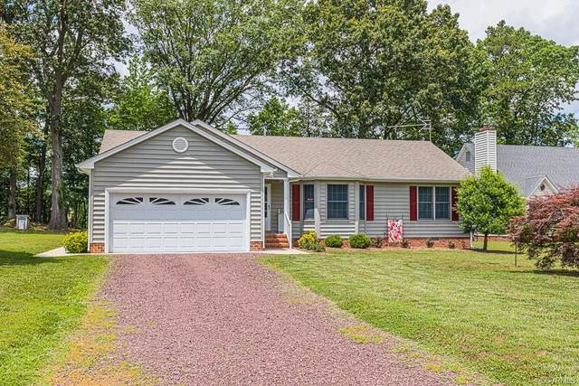 1371 Ridgecrest Court, Tappahannock, VA 22560 (MLS #2018000) :: Small & Associates