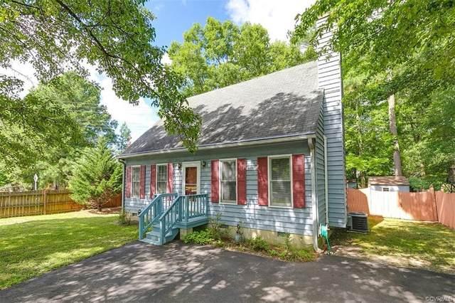 100 Slash Drive, Ashland, VA 23005 (MLS #2018198) :: Small & Associates