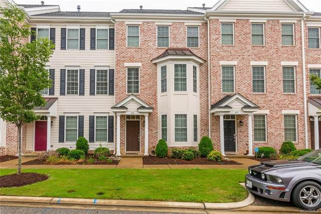 105 Laydon Way, Yorktown, VA 23692 (MLS #2018266) :: EXIT First Realty