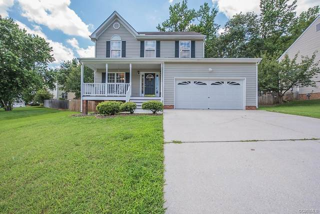2554 Exhall Court, Chester, VA 23831 (MLS #2018269) :: The Redux Group