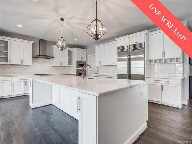 5724 Stonehurst Estates Terrace, Henrico, VA 23059 (MLS #2018277) :: The Redux Group