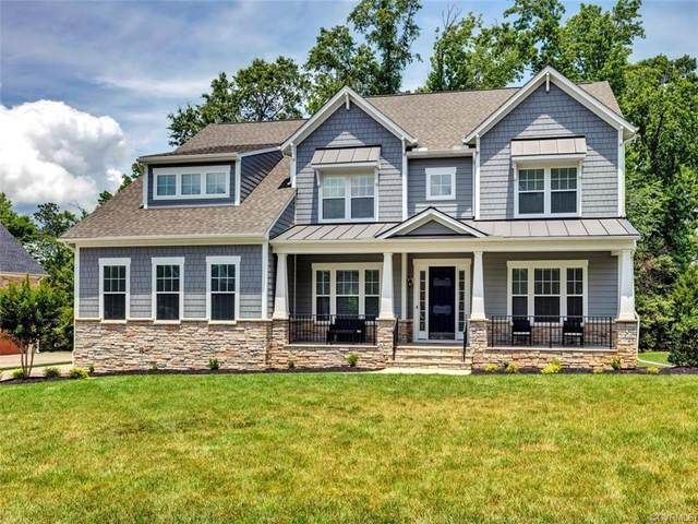 11807 Shallow Cove Drive, Chester, VA 23836 (MLS #2018388) :: The Redux Group