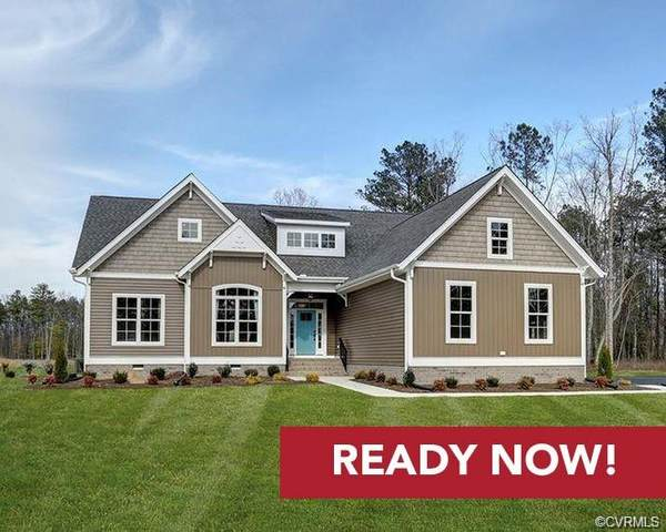 5500 Ligon Run Place, Richmond, VA 23231 (MLS #2018525) :: EXIT First Realty