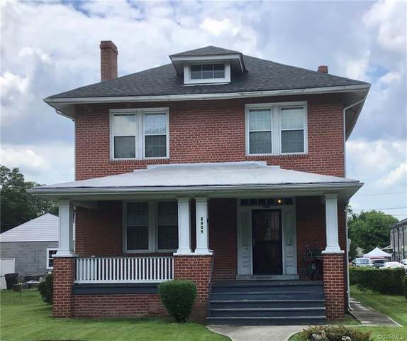 2804 Barton Avenue, Richmond, VA 23222 (#2018550) :: Abbitt Realty Co.