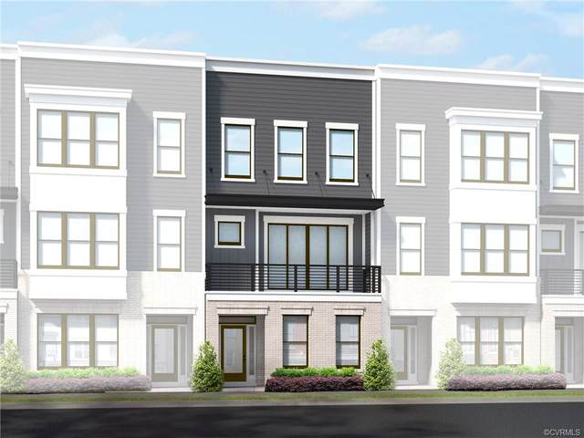 15 Shiplock Row, Henrico, VA 23231 (MLS #2018654) :: EXIT First Realty