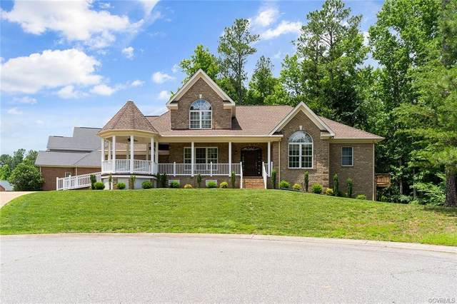 11300 Brickshire Court, Providence Forge, VA 23140 (MLS #2018728) :: The RVA Group Realty