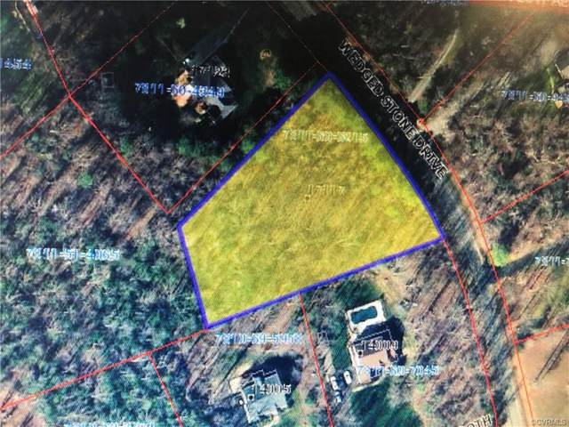 17117 Wedged Stone Drive, Montpelier, VA 23192 (MLS #2018738) :: The Redux Group