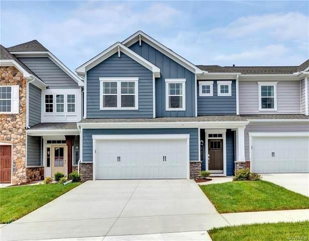 14017 Mosaic Nook, Richmond, VA 23238 (MLS #2018785) :: Small & Associates