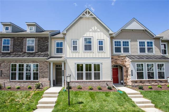 10806 Ashton Poole Place, Glen Allen, VA 23059 (#2018849) :: Abbitt Realty Co.