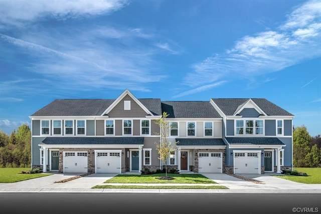 12637 Prestonfield Drive B-B, Chester, VA 23836 (MLS #2018890) :: The Redux Group